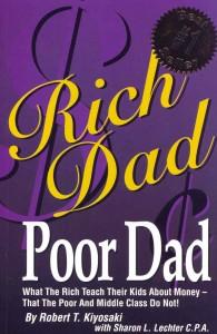 API Economy Rich Dad Poor Dad