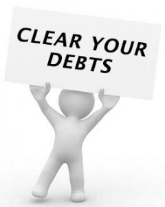 Clear your technical debts