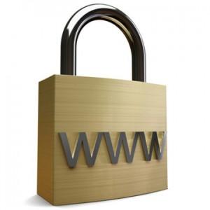 web security