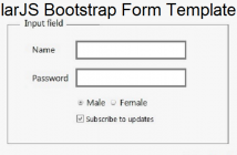 form_template