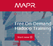 mapr_free_hadoop_training