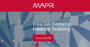 mapr_free_hadoop_training