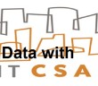 MIT CSAIL Big Data