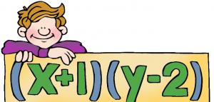 algebra topics for data science