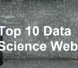 top 10 data science websites