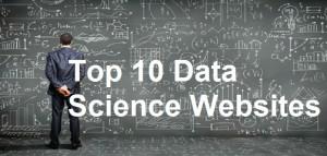 top 10 data science websites