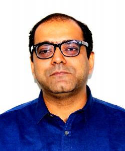 Ajitesh Kumar
