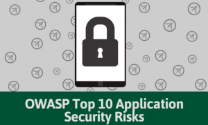 OWASP Top 10 2017 Security Vulnerabilities