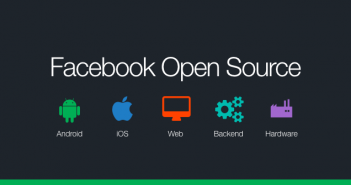 Facebook Open Source Projects