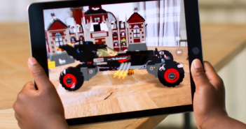 Augmented Reality Apps Tools and Frameworks