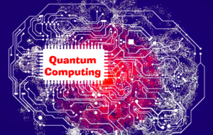 Quantum computing companies
