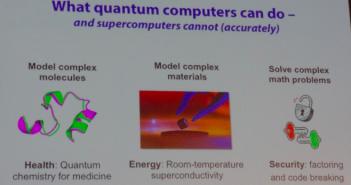 Quantum Computing Usecases