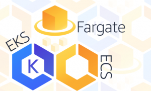 AWS Fargate for AWS ECS