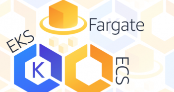 AWS Fargate for AWS ECS