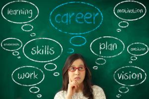 data analytics career options