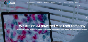 Aindra uses AI to solve Cervical Cancer
