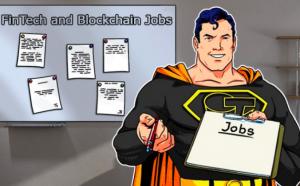 Blockchain Job Designations