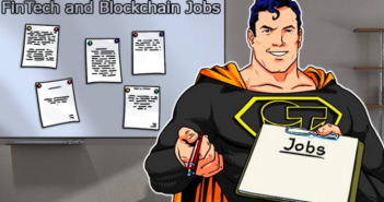Blockchain Job Designations