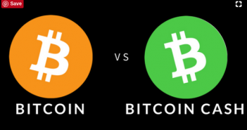 bitcoin and bitcoin cash difference