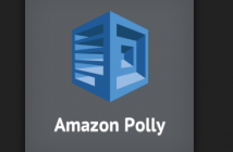 amazon polly with spring boot and java