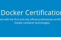 docker certification