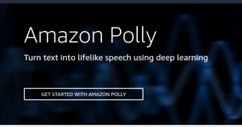 how to setup amazon polly with aws cli
