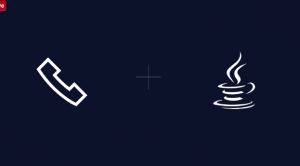 Java and Twilio Rest API for Phone Calls