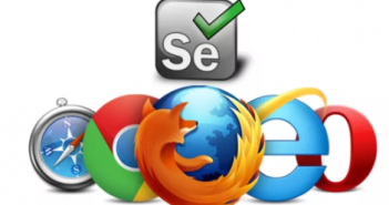 selenium for web scraping using Java