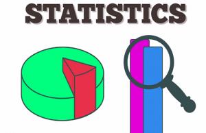 Statistics - Key to data science