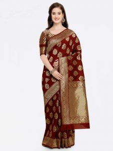 R-Squared - Predicting the Saree Price