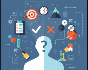 analytics and data-driven decision making relationship