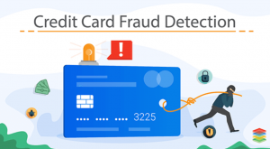 credit card fraud detection machine learning