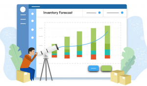 demand forecasting machine learning use cases