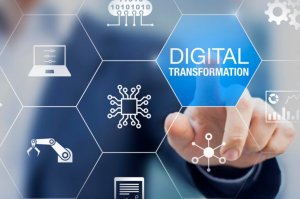 digital transformation what why and how